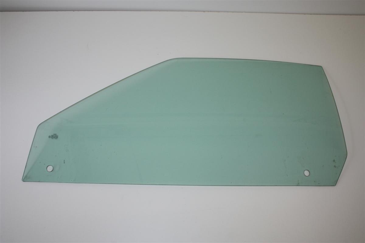 Audi 80 Cabrio Typ 89 Seitenscheibe Vorne Links 8G0845201