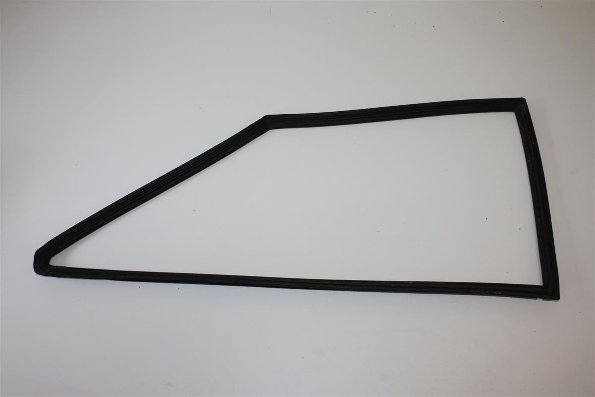 Audi Coupe Typ 81/85/Urquattro Dichtung Seitenscheibe Hinten Links 855845321A