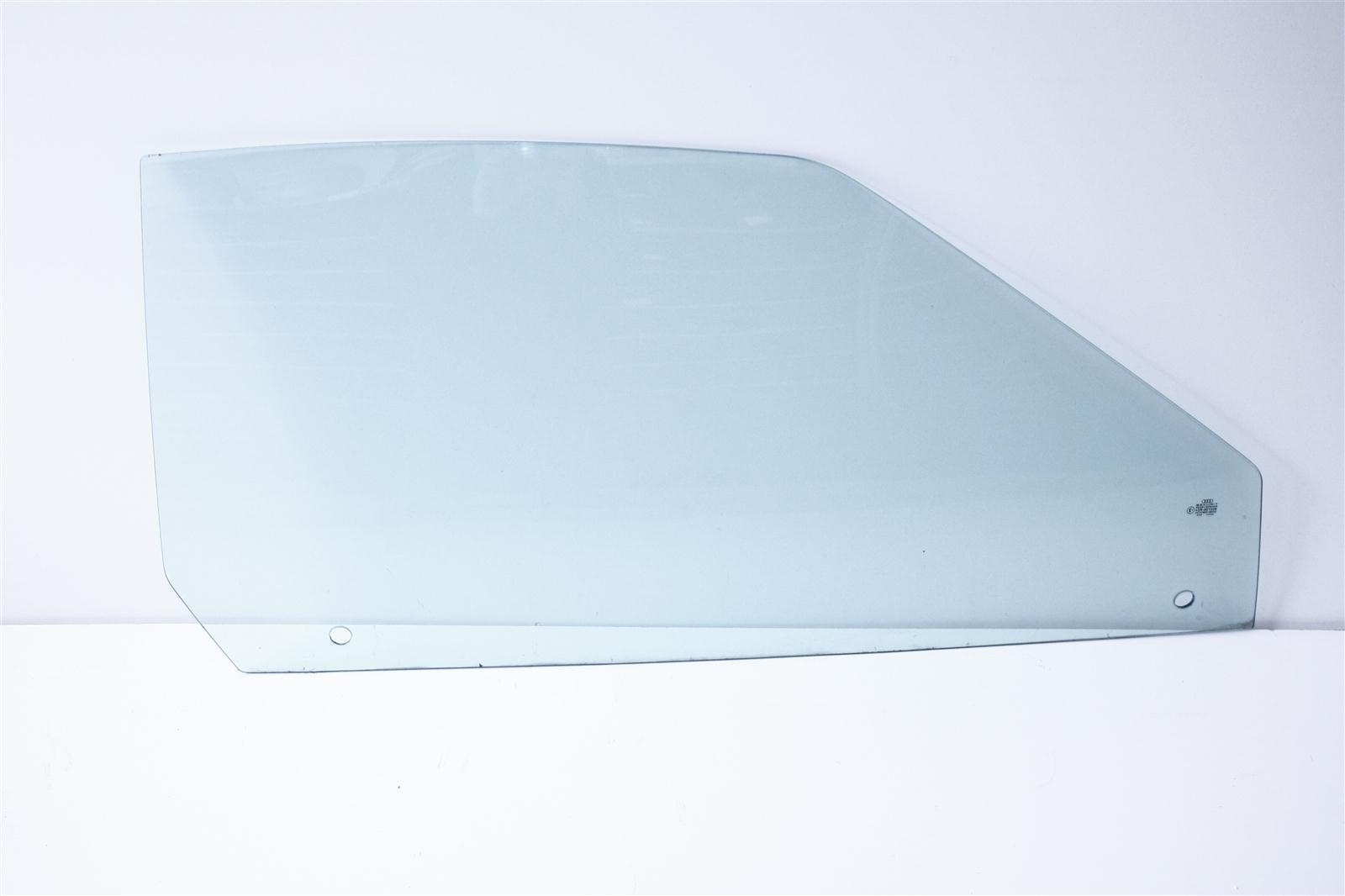 Audi 80 Cabrio Typ 89 Seitenscheibe Vorne Rechts 8G0845202
