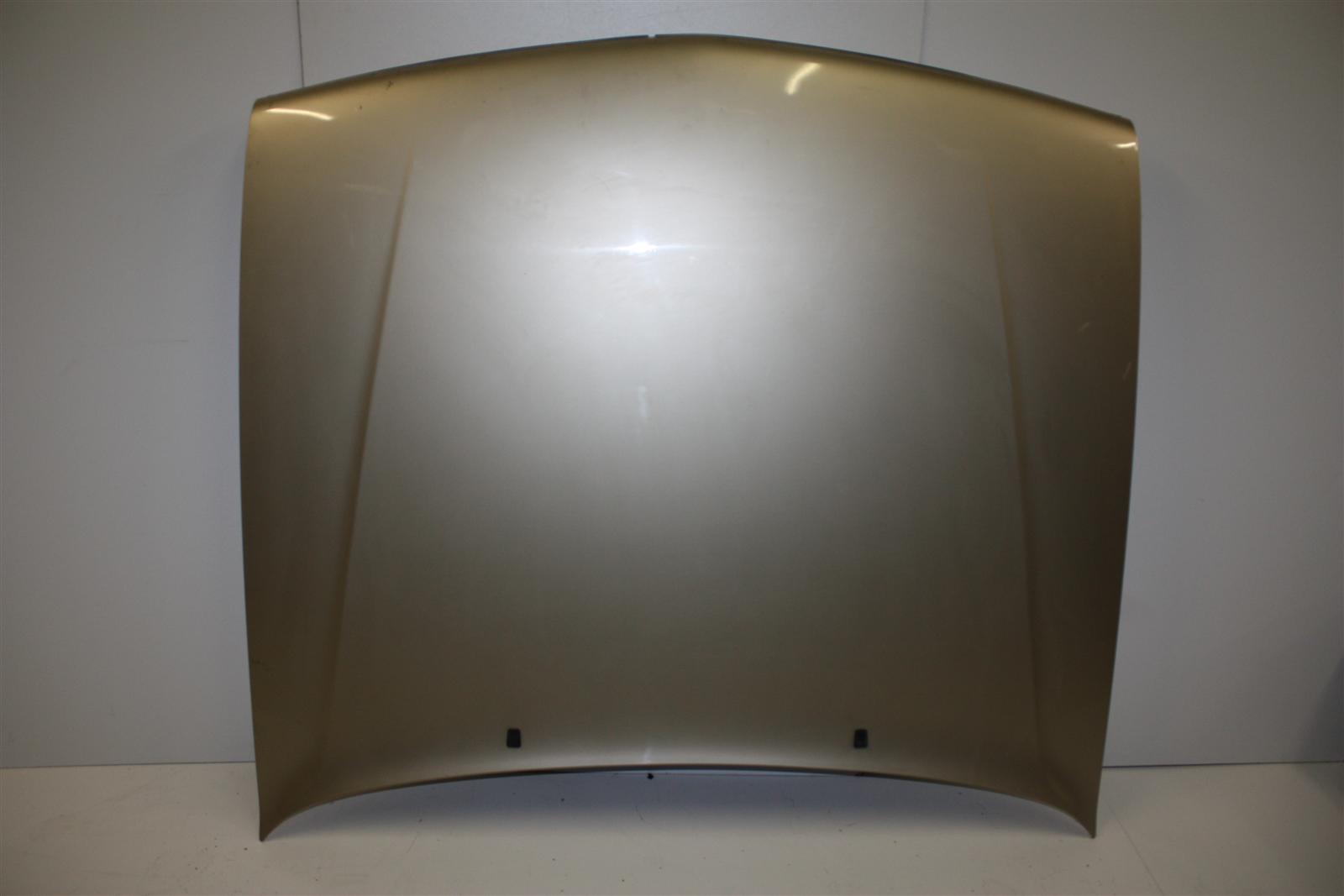 Audi 100 Typ 44 Motorhaube Bambus LY1Z 443823029F