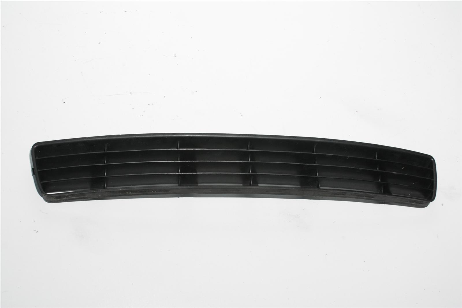 Audi A4 B5 Luftführungsgitter Stoßstange Mitte 8D0807683