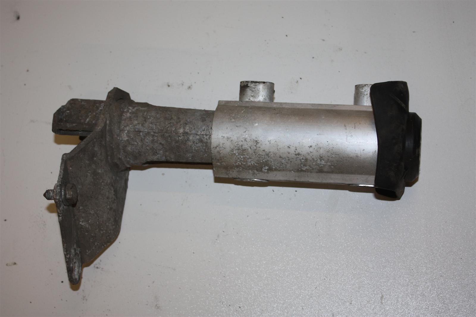 Audi 80 B4 Pralldämpfer Stoßstange Hinten Rechts 8A0807332E
