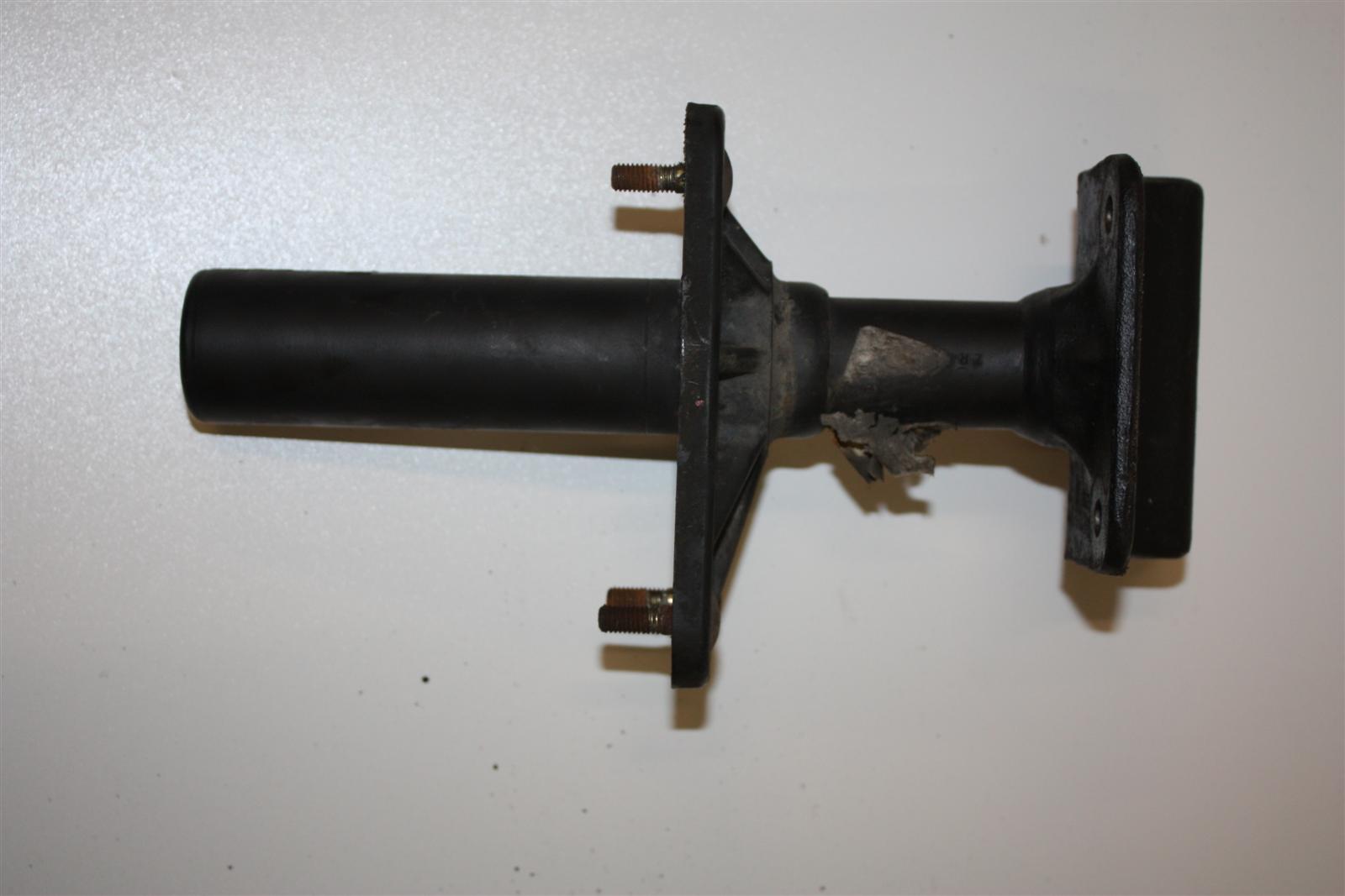 Audi V8 D11 Pralldämpfer Stoßstange Hinten Links/Rechts 441807377E
