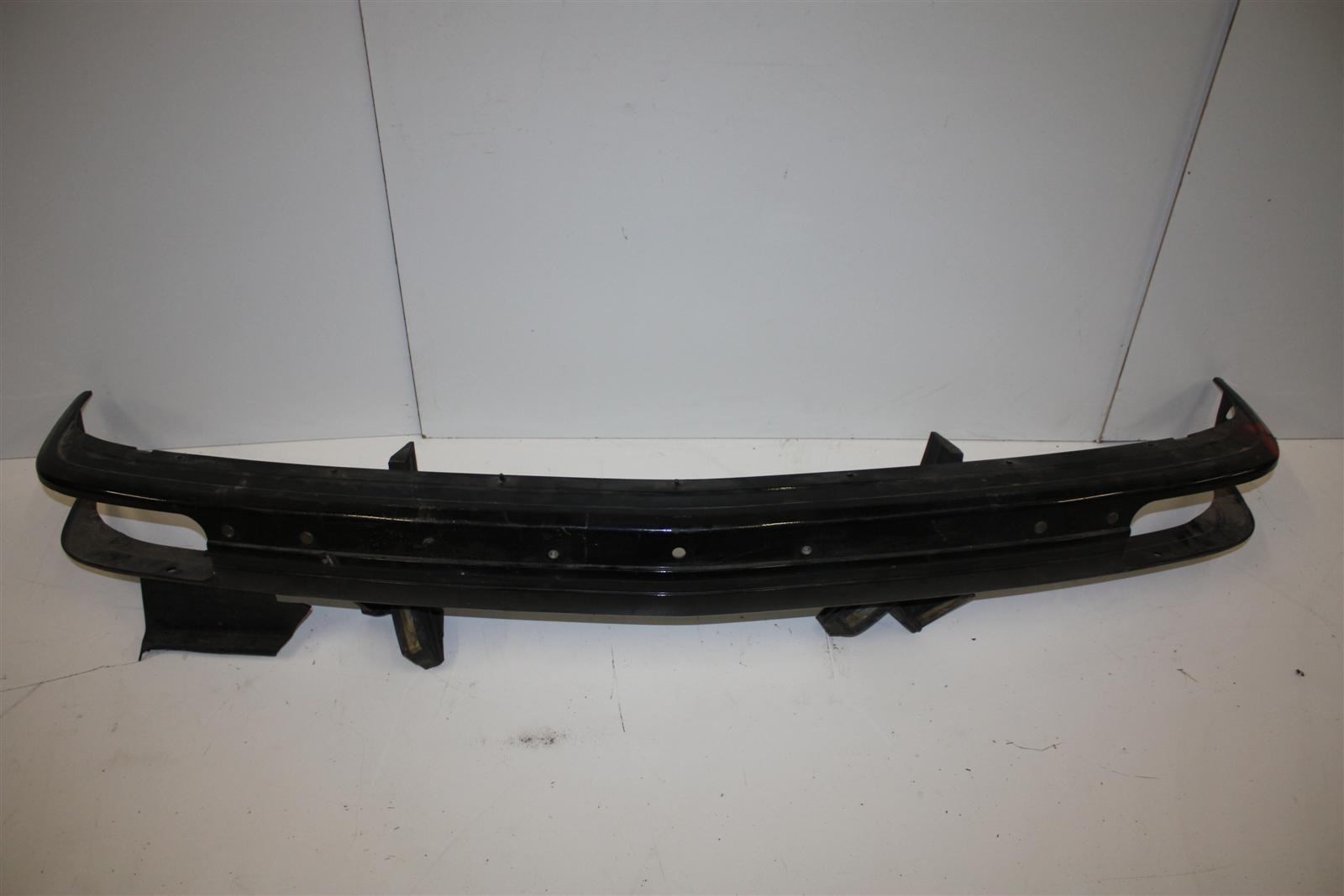 Audi V8 D11 Stoßstangenträger Vorne 441807105F