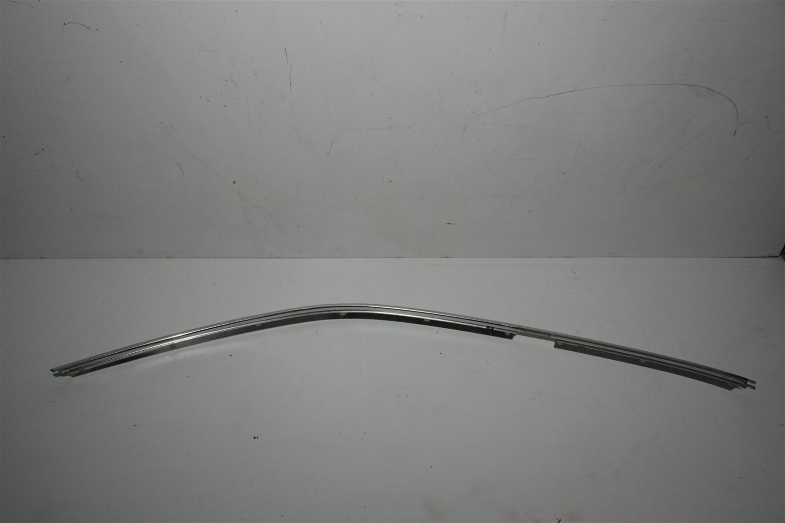 Audi A8 D2 umlaufende Zierleiste Dach Dachzierleiste Links 4D0853703B
