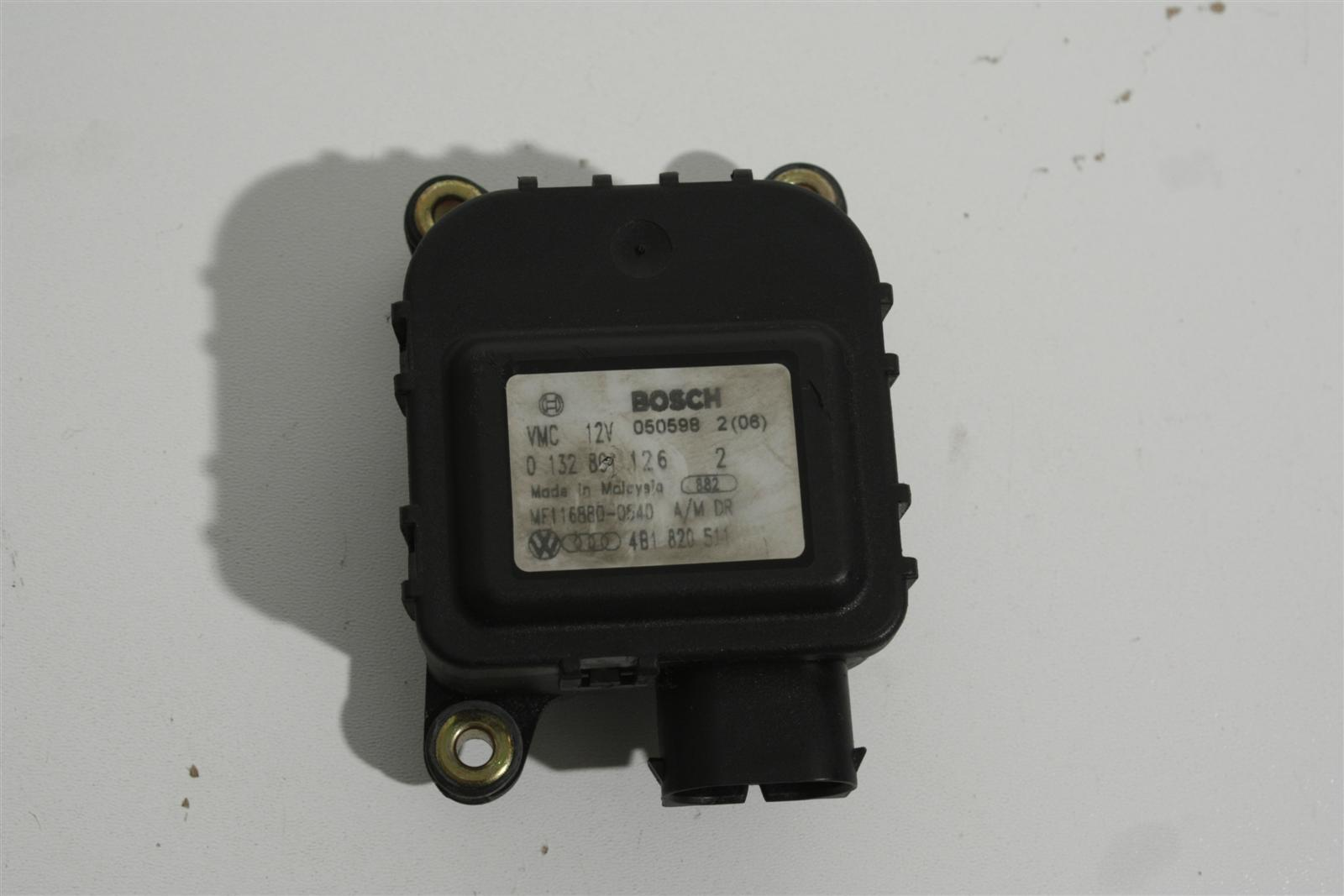 Audi A6 4B Stellmotor Klimatronic 4B1820511 4B1820511