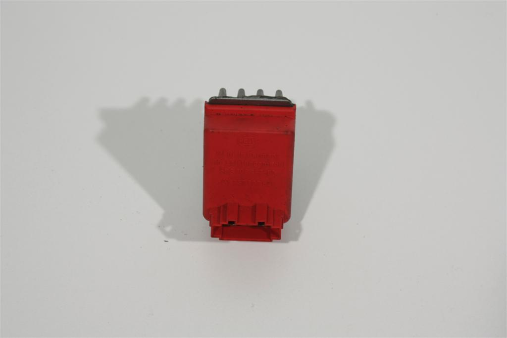 Audi 80 B4/A3/A4 Widerstand digitale Klimaanlage 1J0907521 357907521