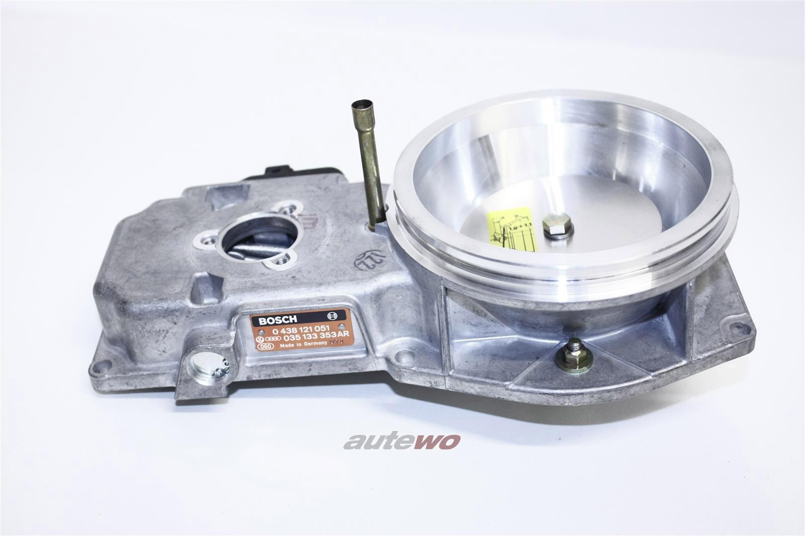 035133471AF 035133353AR NEU Audi 100/200 Typ 44 KG/JY Luftmengenmesser