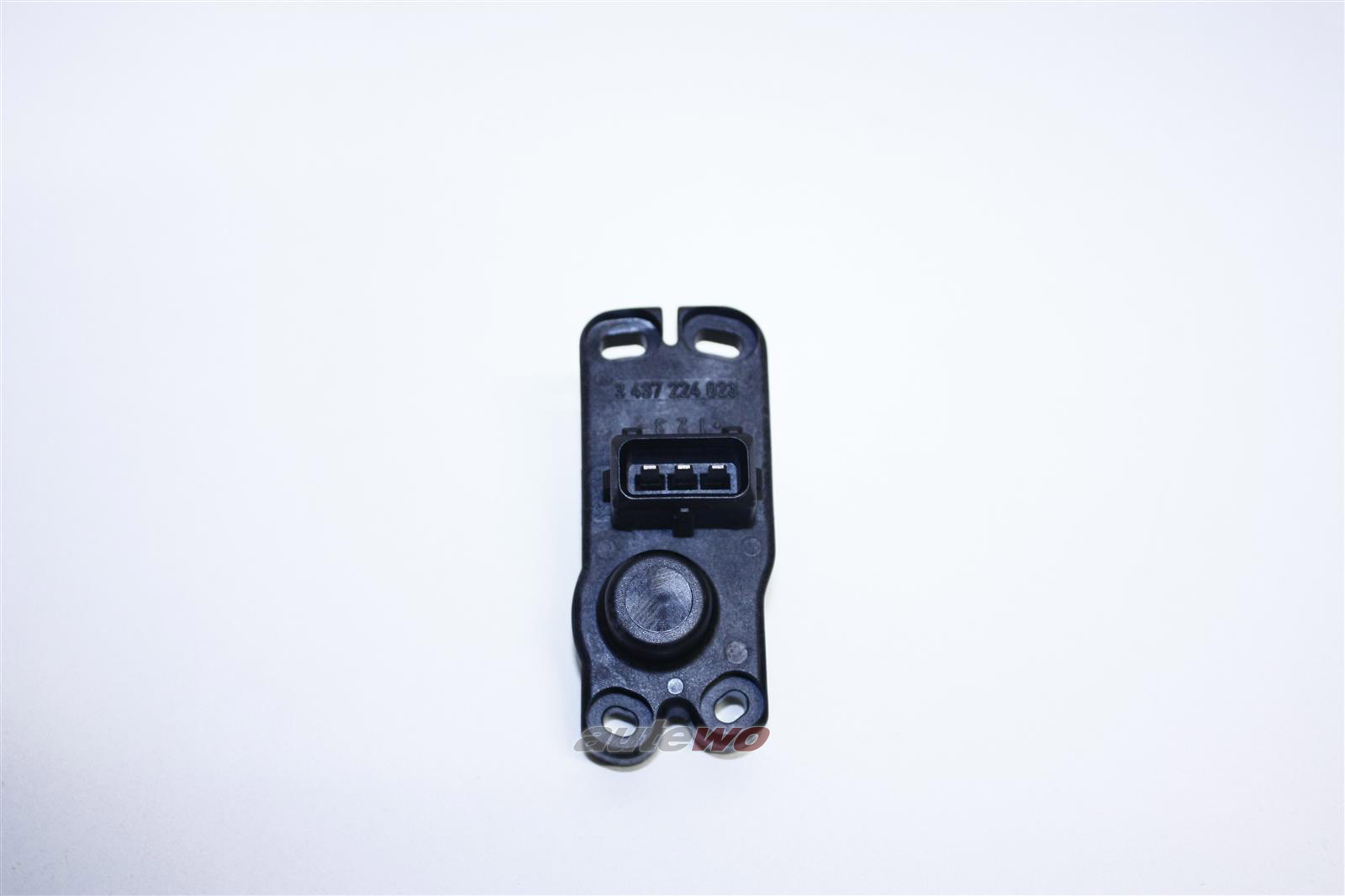 035133472B 03437224023 Audi/VW 90 81/85/100/200 44/Urquattro Luftmengenmesser Potentiometer Bordcomputer
