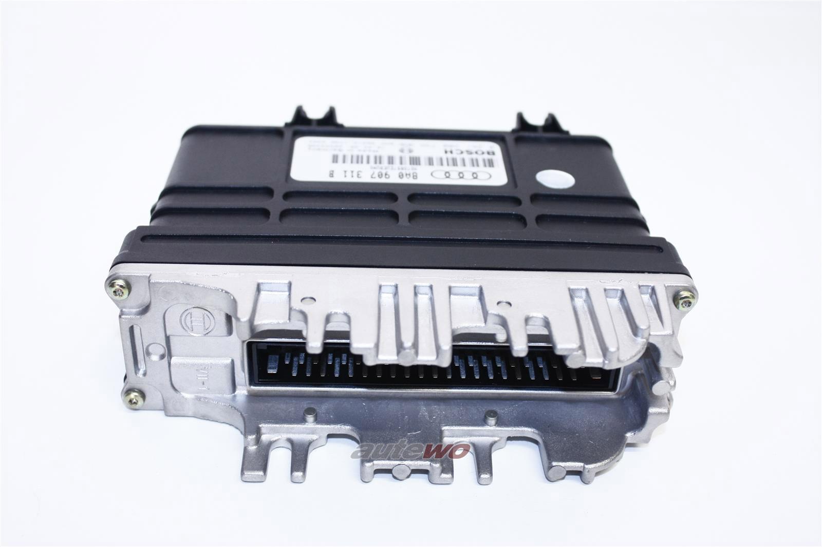 8A0997311X 8A0907311B 0261200736 NEU Audi 80 B4 2.0l 4 Zyl. Motorsteuergerät