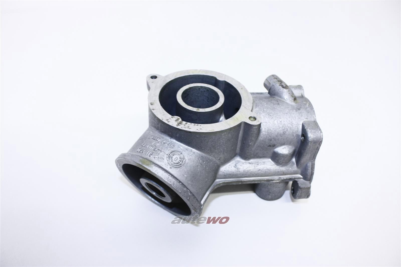 034115417 NEU Audi 100/200 Typ 44/Urquattro/S2 10V/20V Turbo Ölfilterhalter