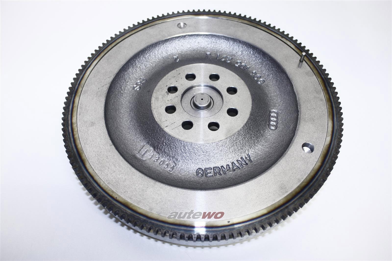 034105270AA NEU Audi S2 Coupe Typ 89 2.2l 20V Turbo 3B Ein-Massen-Schwungrad