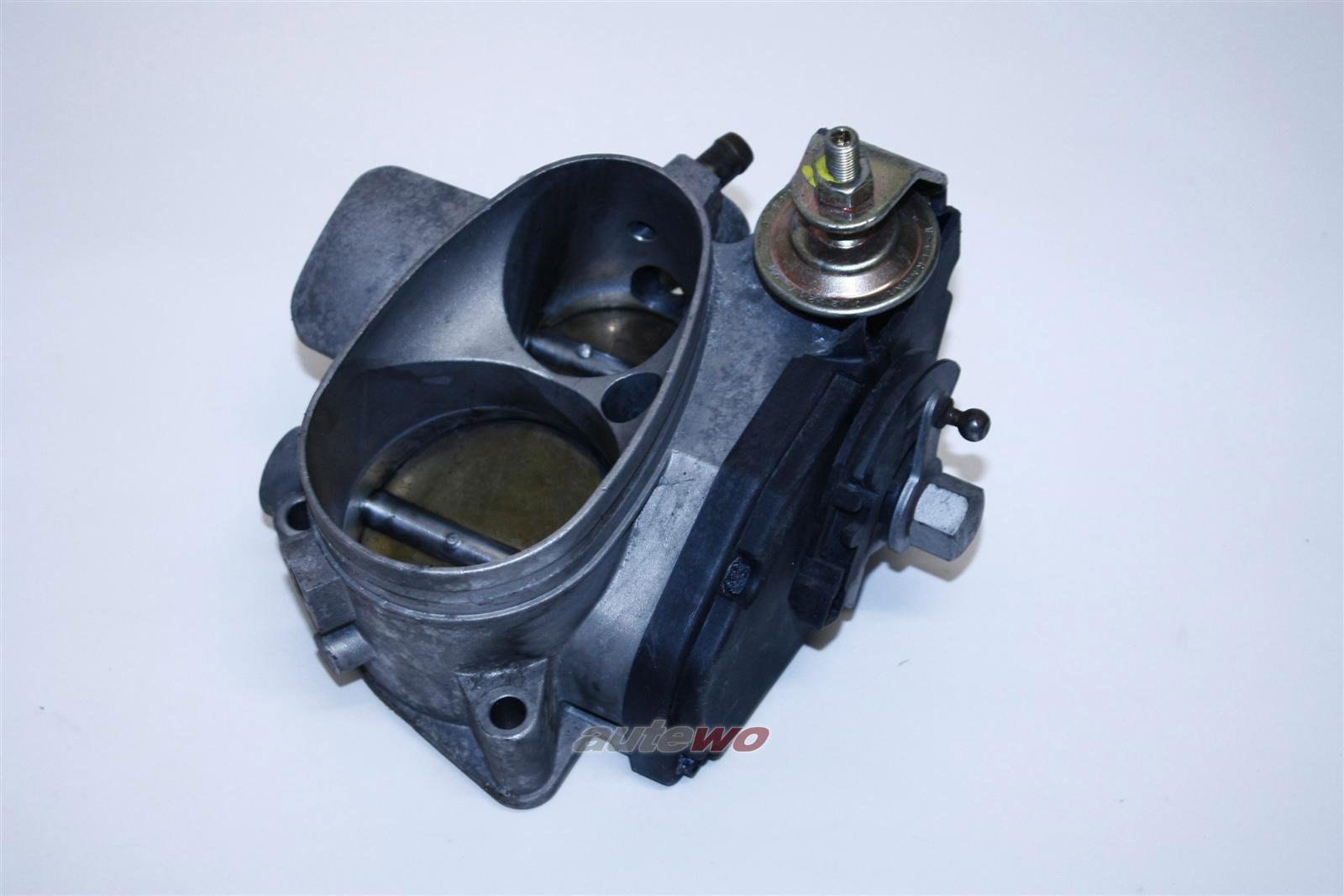 Audi A8 D2 3.7l AEW Drosselklappe + Potentiometer Automatik 077133063AJ