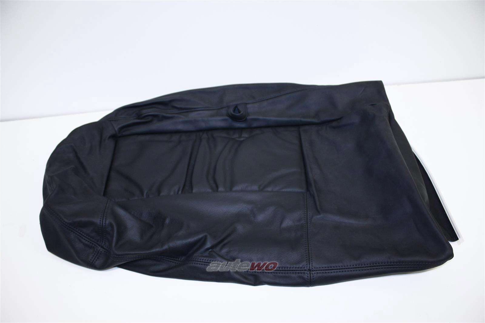 8A9885406J NEU Audi 80 B4/S2/RS2 Avant Sitzbezug Seidennappa-Leder Sitzfläche