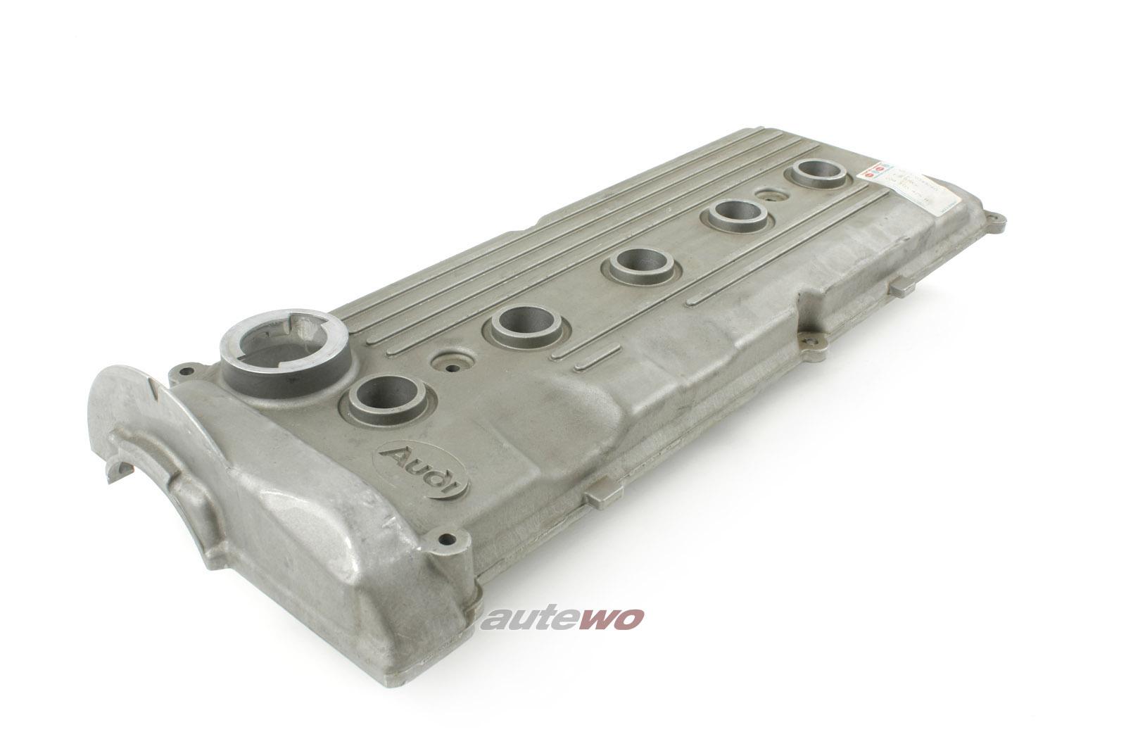 034103475H NEU Audi 90/Coupe Typ 89 2.0/2.2l 5 Zylinder 20V NM/7A Ventildeckel