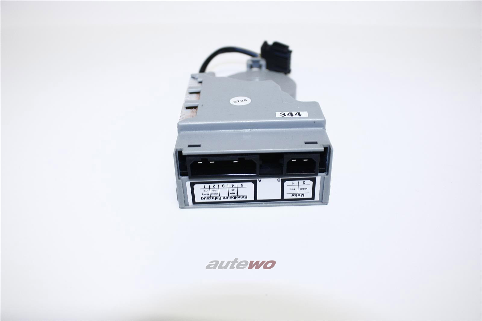 895959609A NEU Audi Coupe Typ 89/S2 Vorwahlautomatik Schiebedach