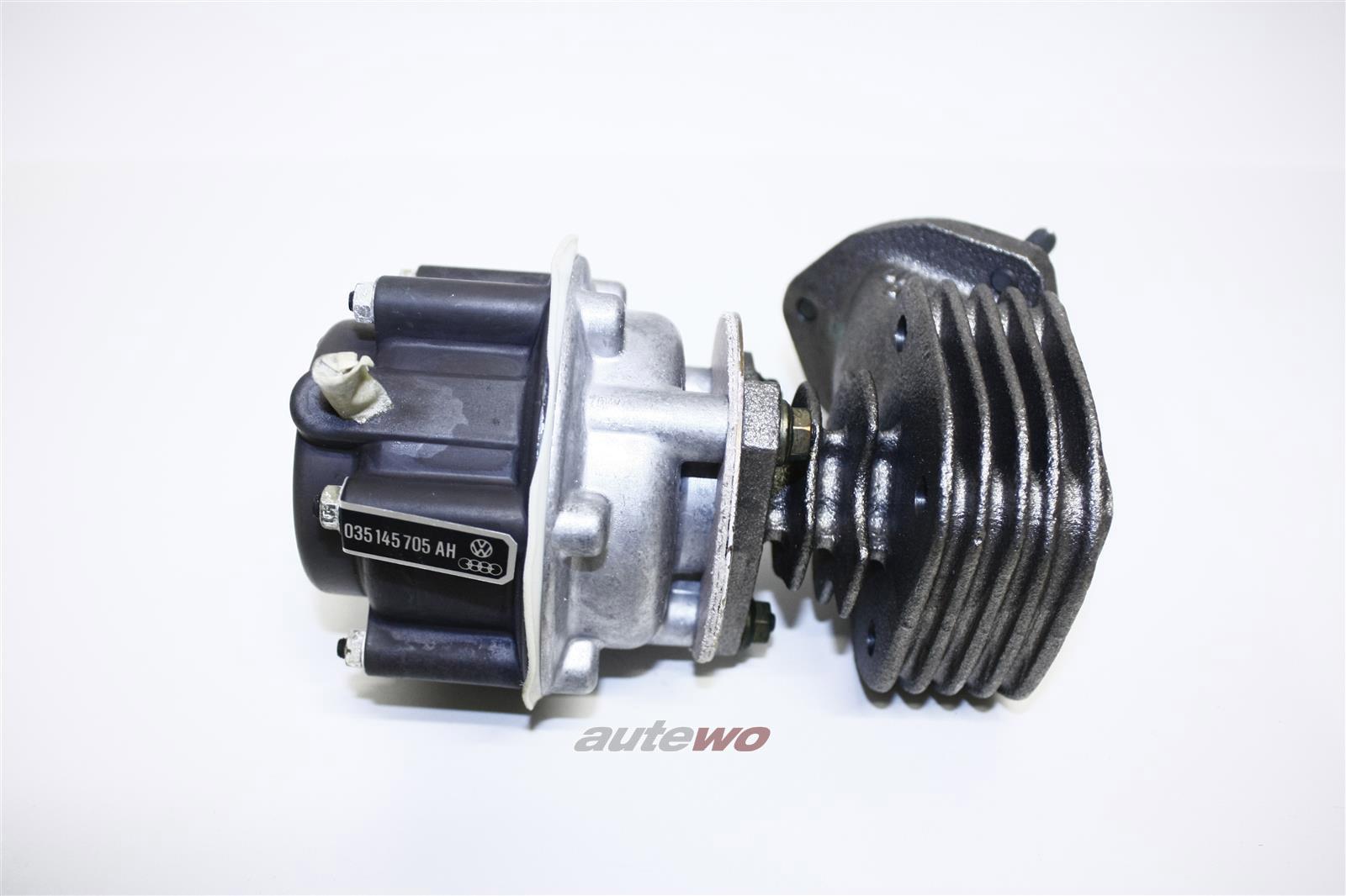 035145705AH NEU Audi 200 Typ 44 2.2l 5 Zylinder 10V Turbo MC1 Wastegate