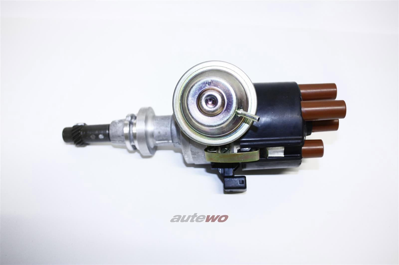 034905205B 02370231021 NEU Audi/VW 90/Coupe 81/100 44 2.2l 5 Zyl Zündverteiler