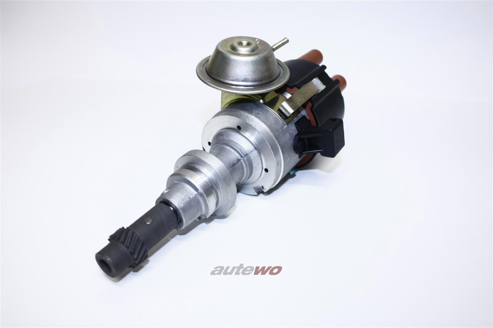 034905205E 0237030007 NEU Audi 90/Coupe Typ 81/85 2.0l 5 Zyl. JL Zündverteiler