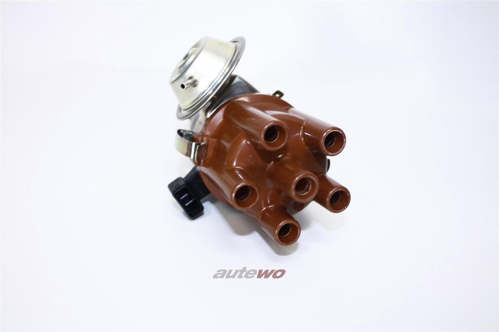 035905205AG 0237030003 NEU Audi 90/Coupe 81 2.0l 5 Zyl. JL Zündverteiler