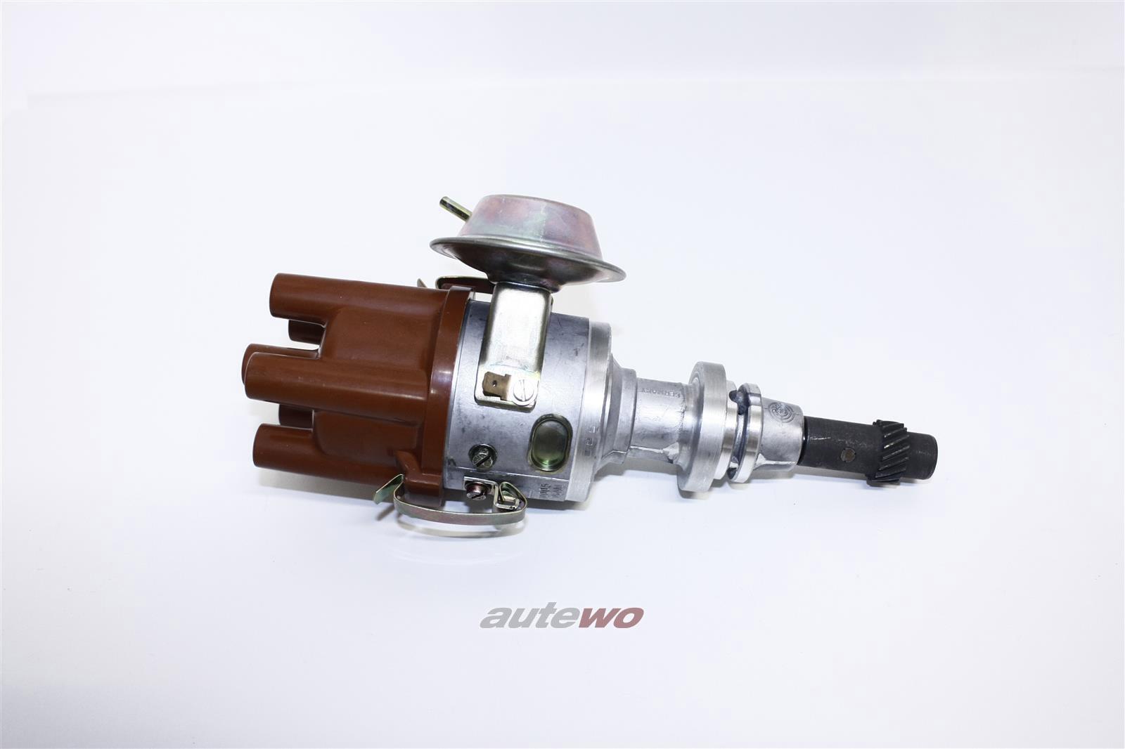 035905205AM 0237030005 NEU Audi/VW 100 Typ 44 2.2l 5 Zyl. WU Zündverteiler