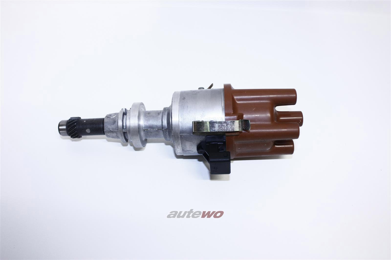 035905205AR 0237034005 NEU Audi/VW 90/Coupe 81 2.0l 5 Zyl. HP Zündverteiler