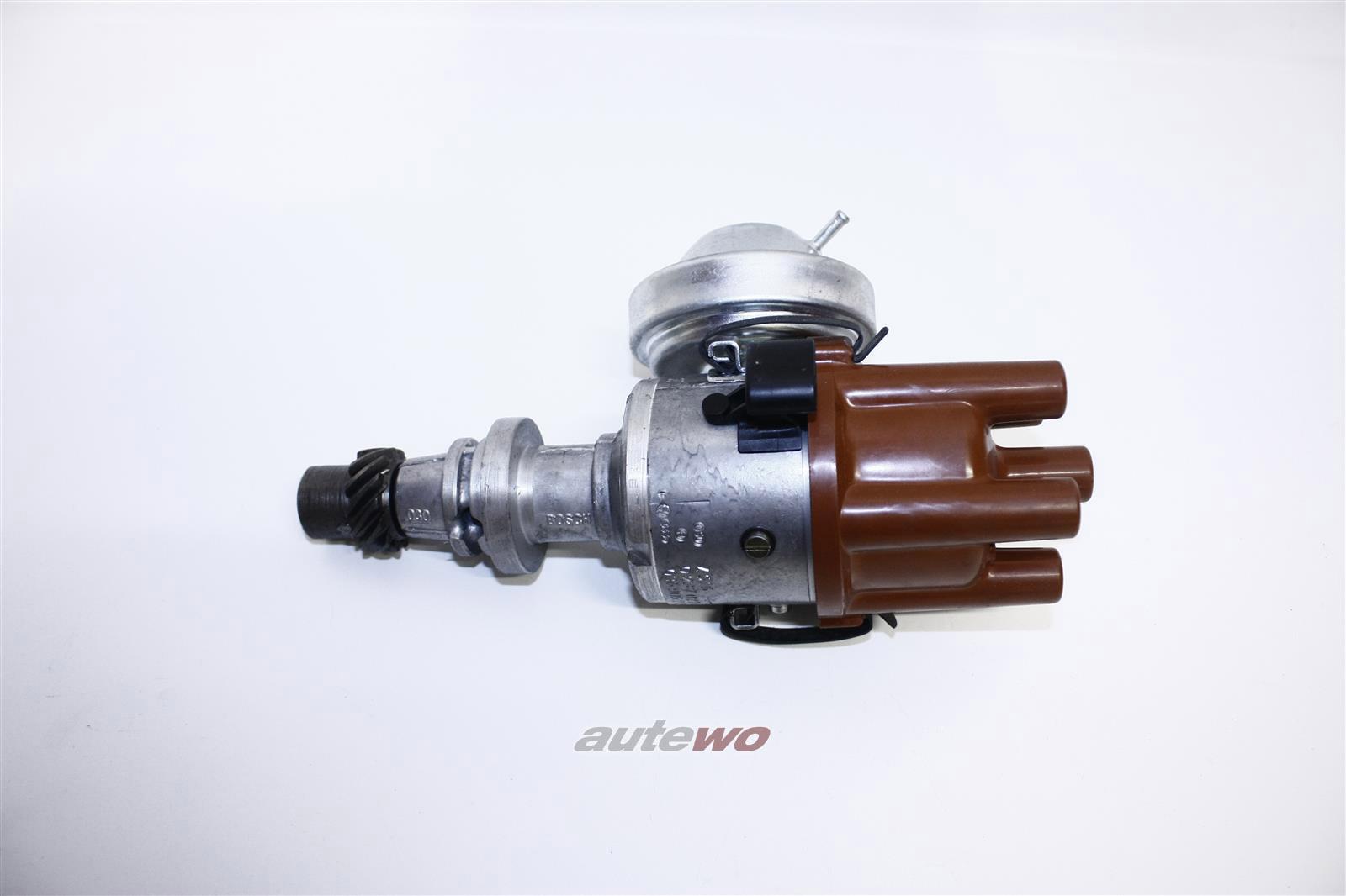035905205H 0237027001 NEU Audi 200 Typ 43 2.2l 5 Zyl. Zündverteiler