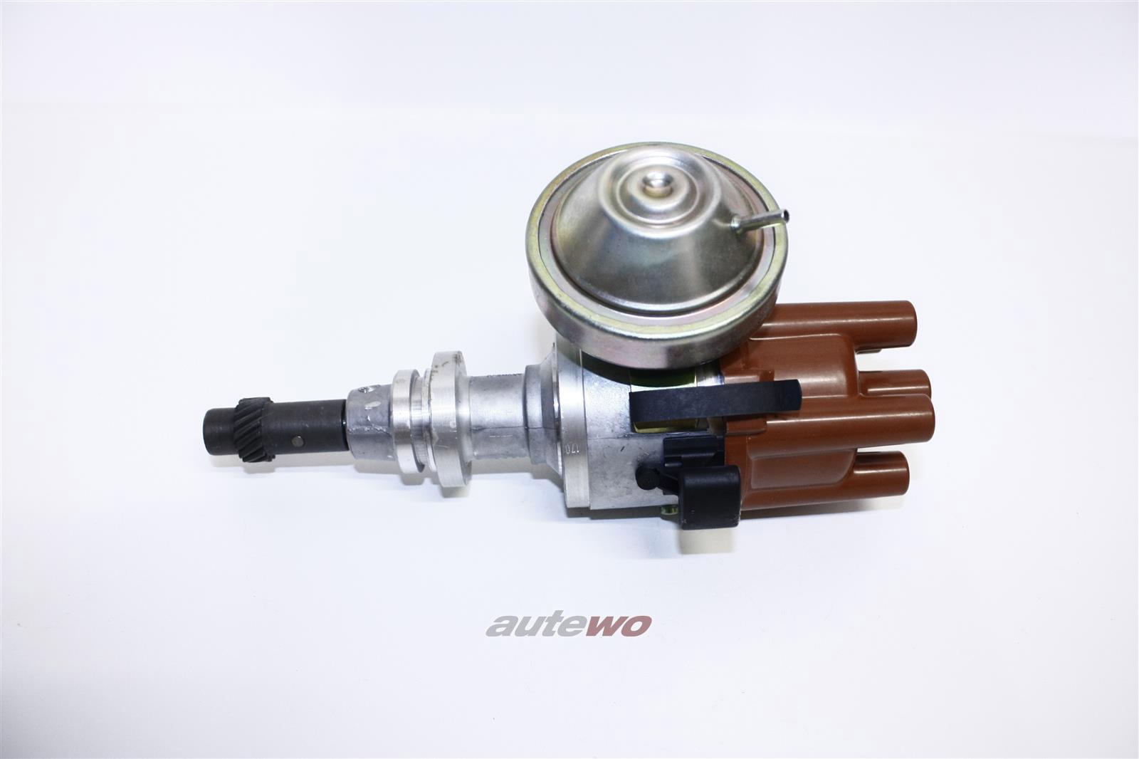 035905205K 0237025003 NEU Audi 100/200 Typ 43 1.9l 5 Zyl. Zündverteiler