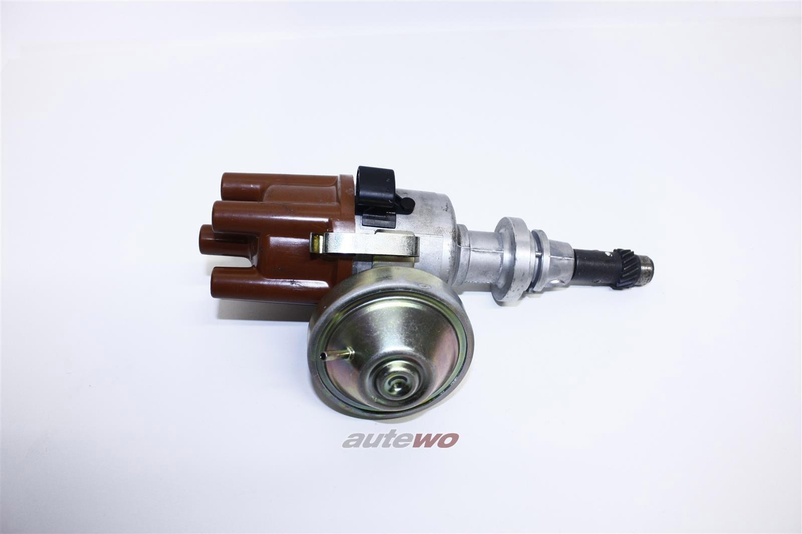 035905206A 0237027009 NEU Audi/VW 90/Coupe 81/100 43 2.1l 5 Zyl. Zündverteiler