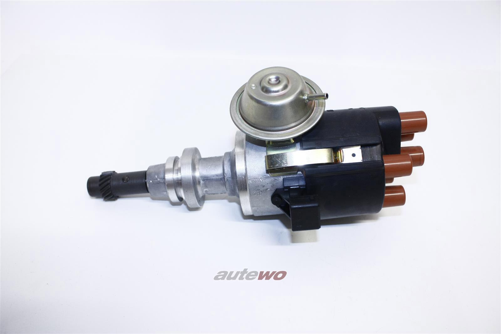 035905206AE 0237031015 NEU Audi/VW 90/Coupe 81/100 44 2.0l 5 Zyl Zündverteiler
