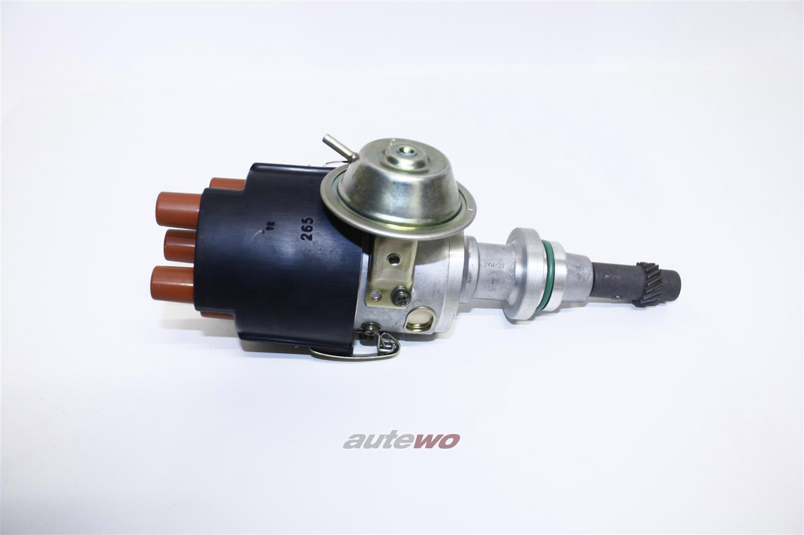 035905206AJ 0237030023 NEU Audi/VW 90/Coupe 81/100 44 2.0l 5 Zyl Zündverteiler
