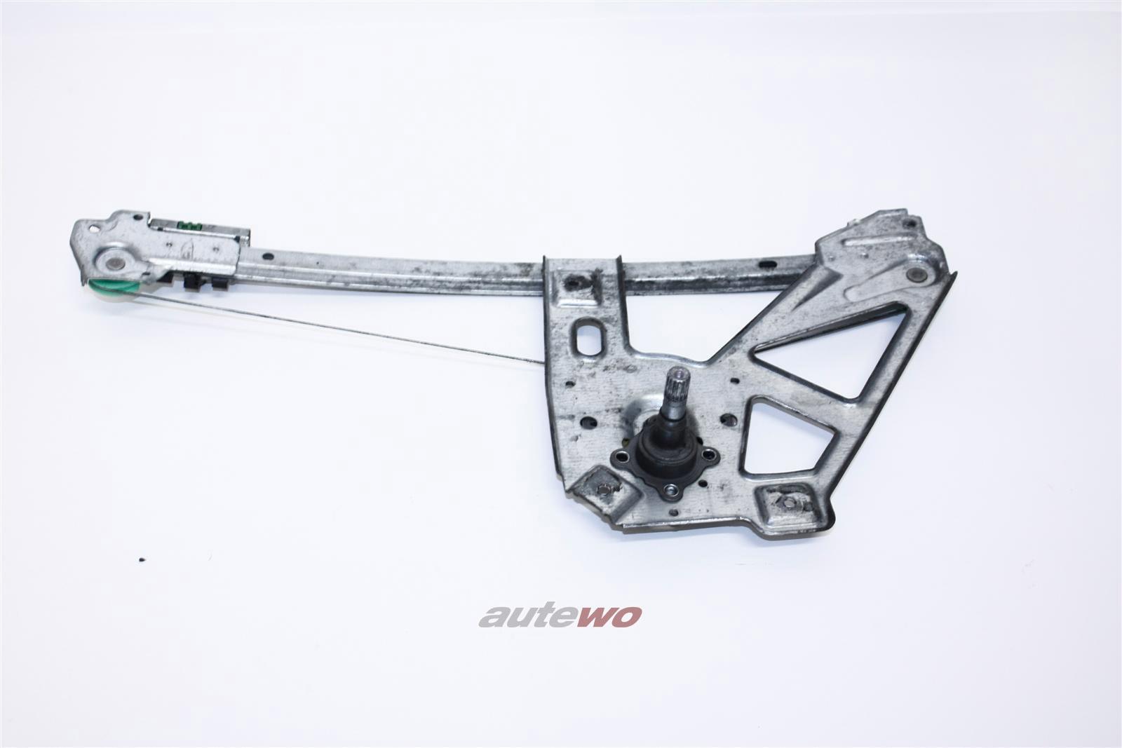 Audi 100/A6 C4 manueller Fensterheber  hinten Rechts 4A0839400B