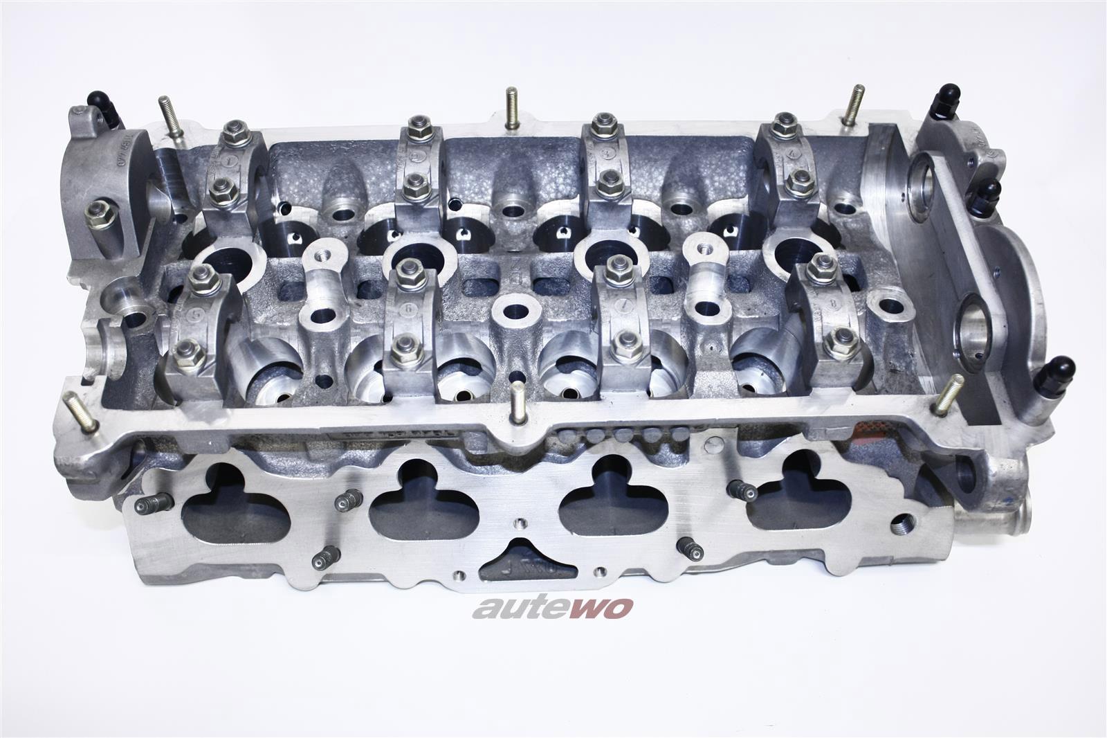 077103351E 077103373L NEU Audi S4/C4/V8 D11 4.2l 8 Zyl. Zylinderkopf Links