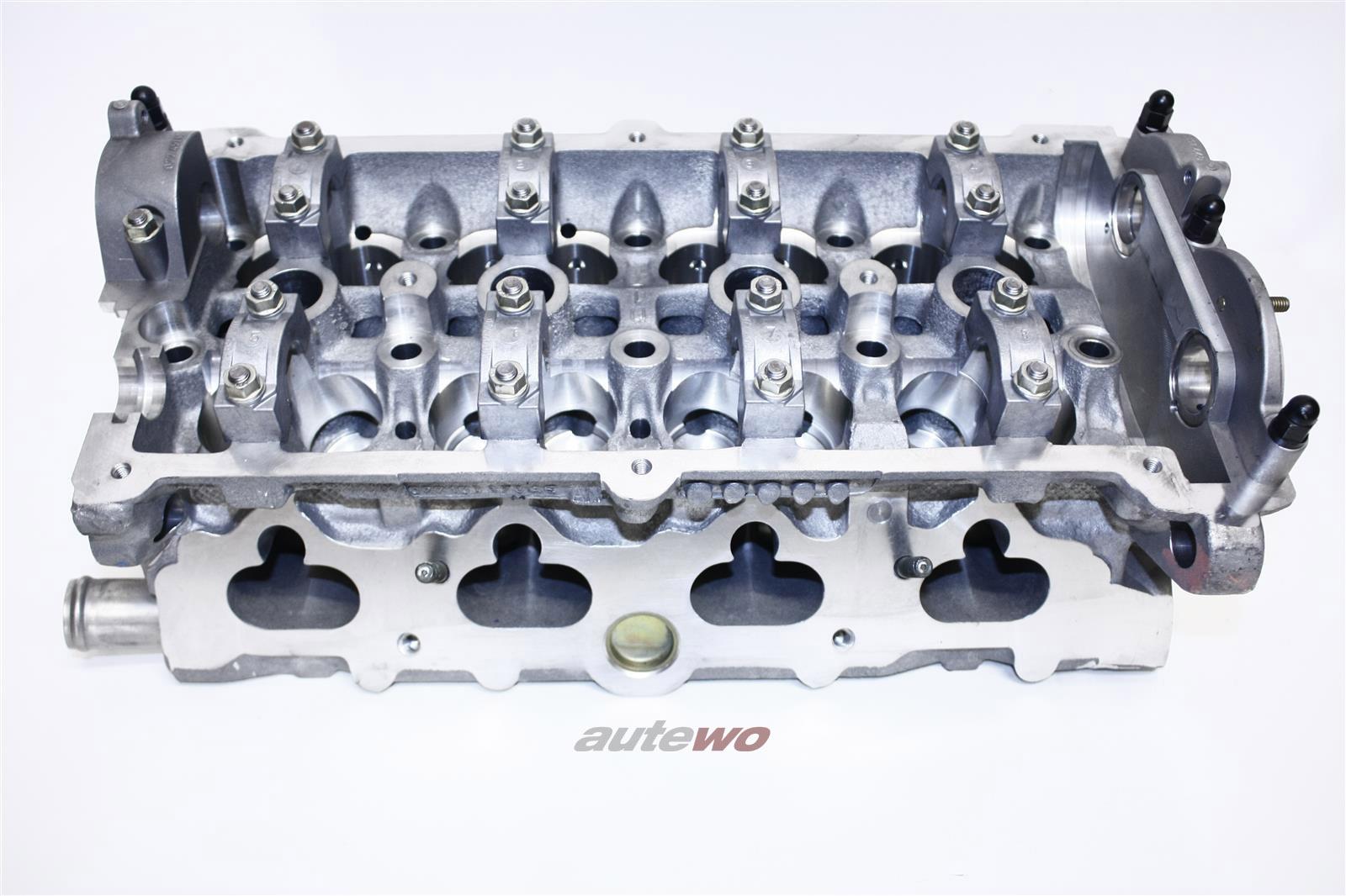 077103351F 077103373AE NEU Audi S6 C4/A8 D2 4.2l 8 Zyl. Zylinderkopf Rechts