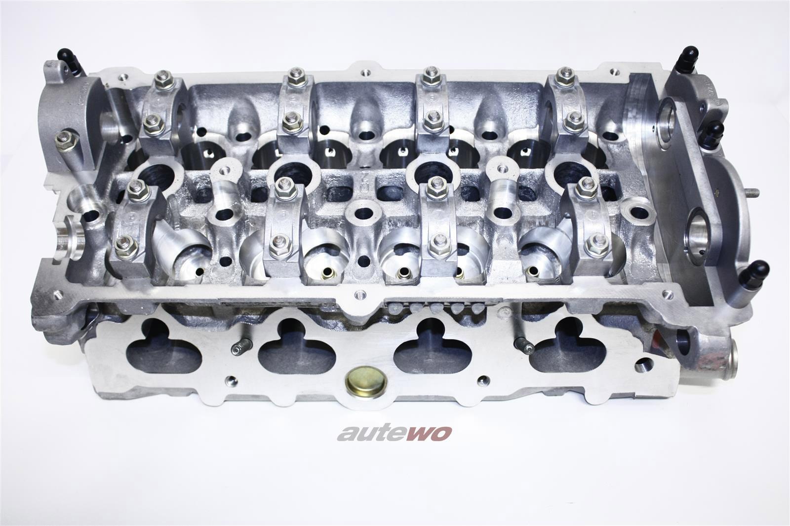 077103351L 077103373AE NEU Audi S6+ C4/S8 D2 4.2l 8 Zyl. Zylinderkopf Links