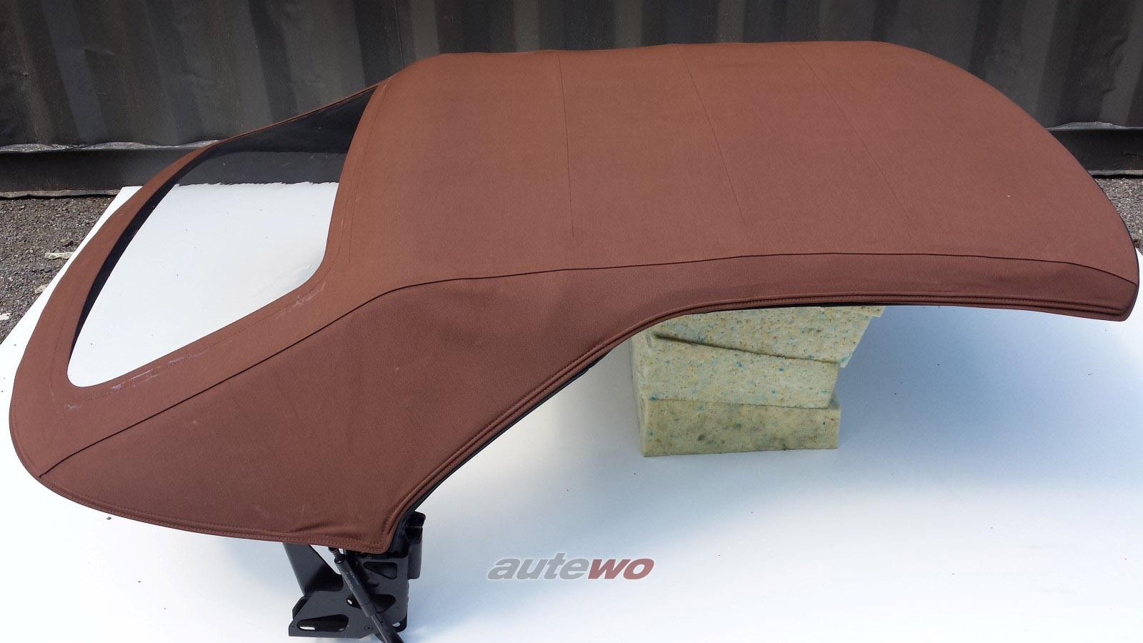 8g0871011 neu audi 80 typ 89 cabrio cabrio original. Black Bedroom Furniture Sets. Home Design Ideas