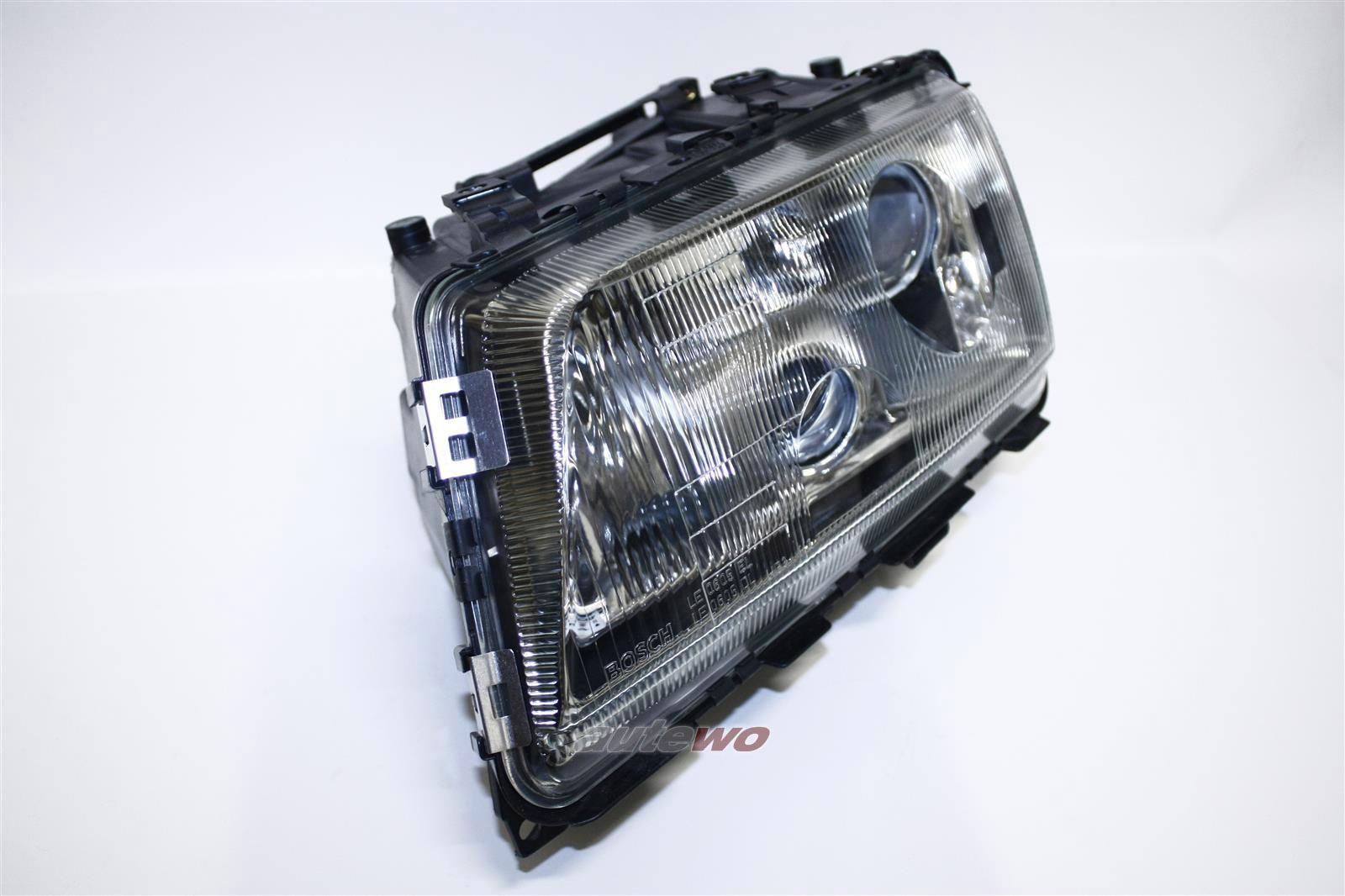 4D0941003S NEU Audi A8/S8 D2 Xenon-Scheinwerfer US-Version Links