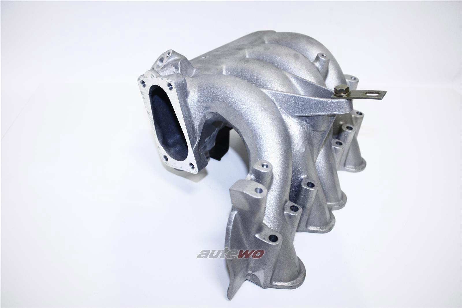 039133201E 037133223AE NEU Audi 80 B4/Coupe/Cabrio Typ 89 2.0l Ansaugbrücke