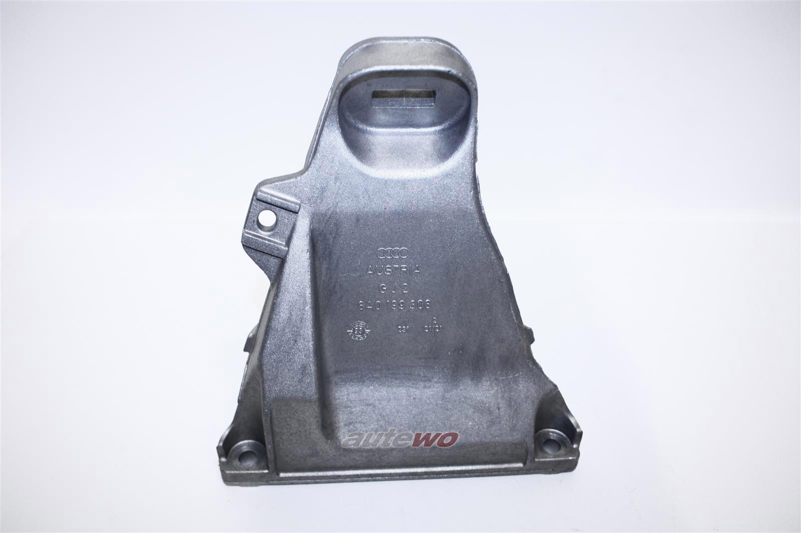 8A0199308 NEU Audi 80 B4 Motorhalter / Stütze Rechts