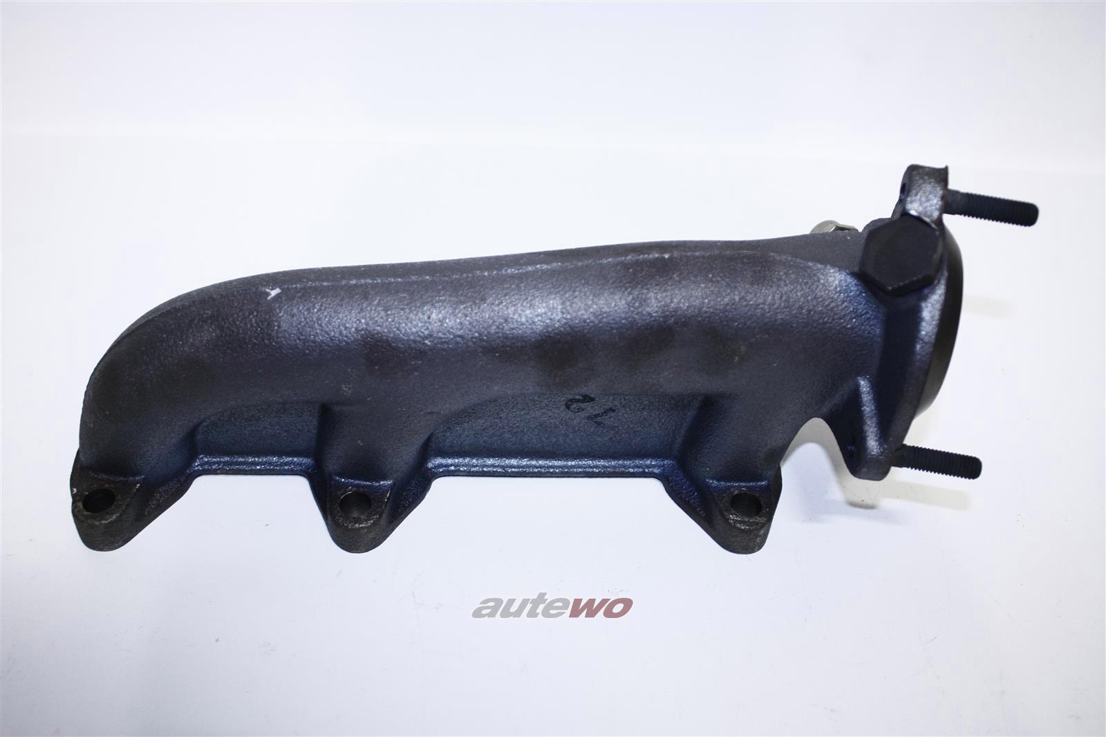 078253031AF 078253033T NEU Audi A4 B5/A8 D2 6 Zyl. Abgaskrümmer Links