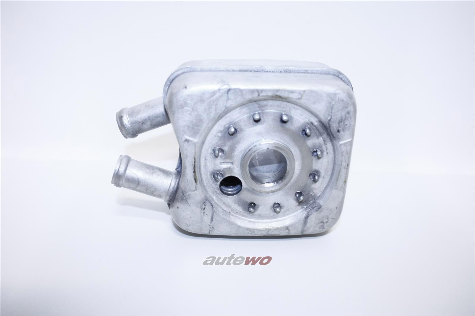 068117021B NEU Audi/VW 80 B4/A3 8L/A4 B5/A6 C4/4B 1.8-2.8l Ölkühler