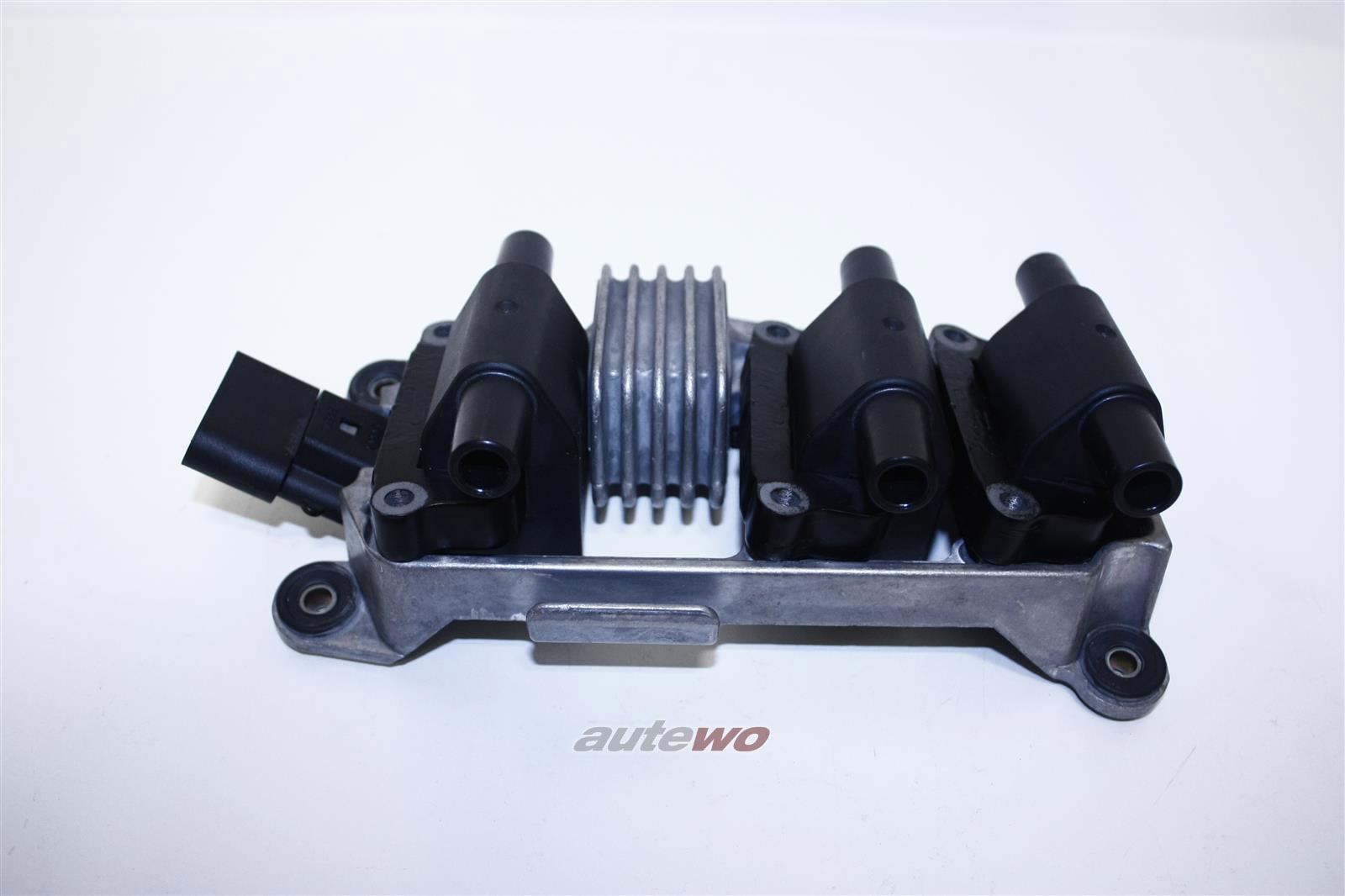 078905104A 078905104 NEU Audi/VW A4 B5/A8 D2 6 Zyl. Doppel-Zündspulen