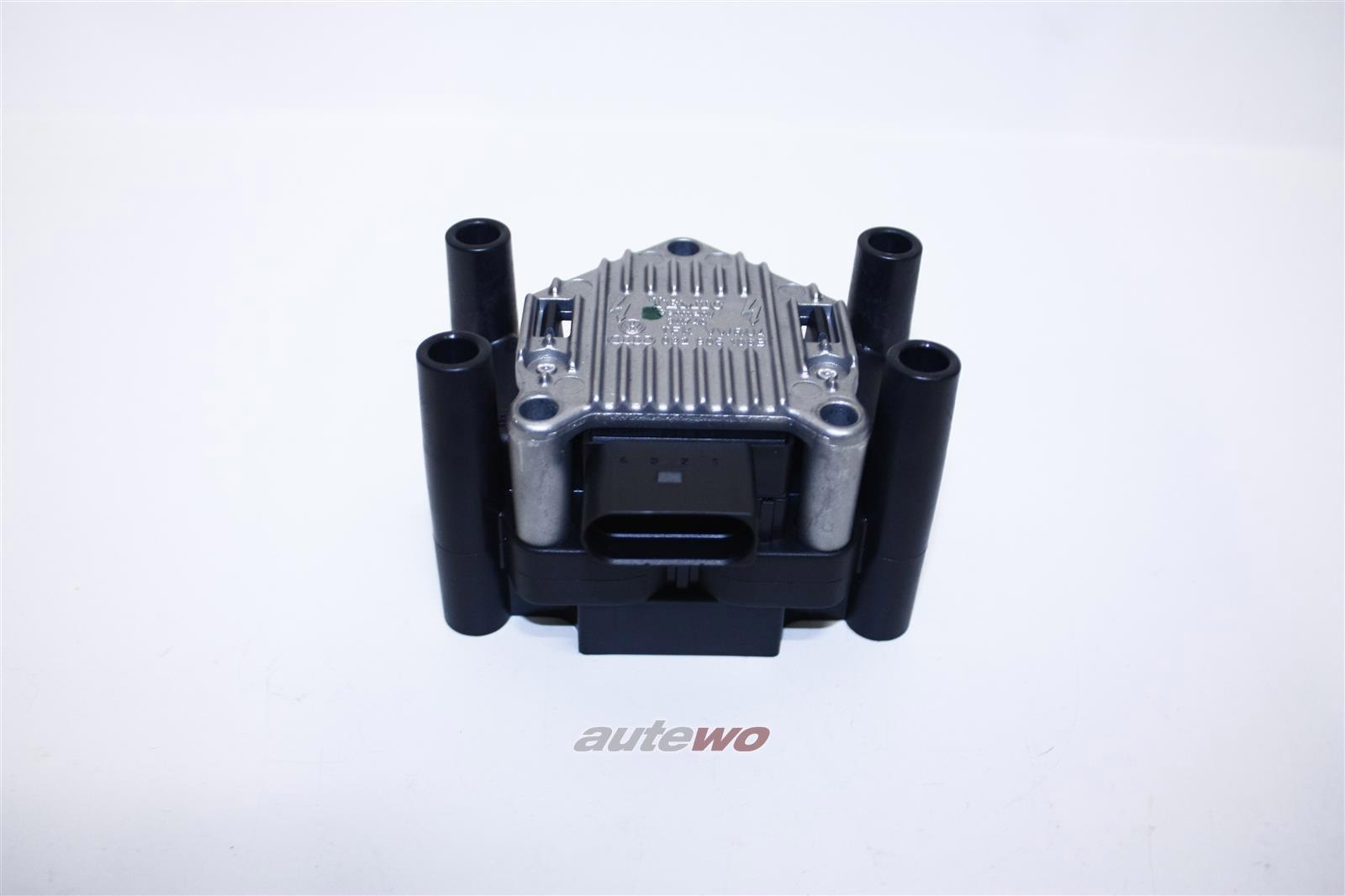 032905106B NEU Audi/VW/SEAT/SKODA A1/A2/A3 8L/8P/A4 B5/8E Zündtransformator