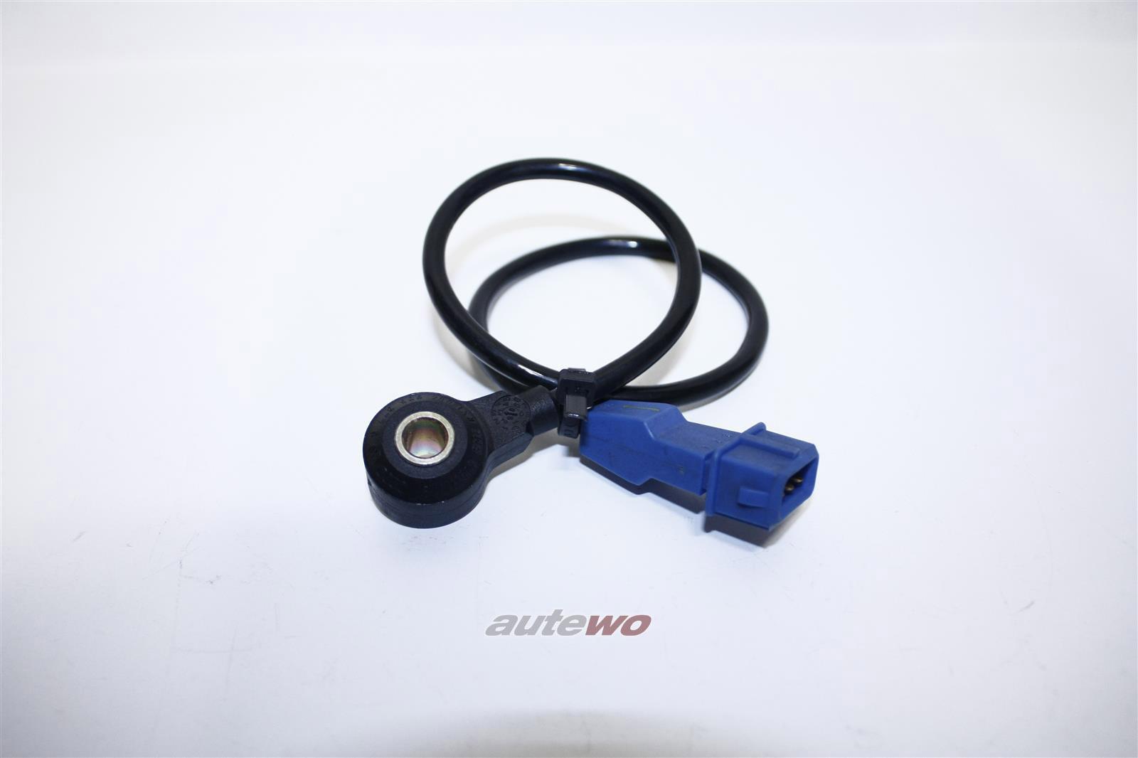054905377G NEU Audi 80 B4/100 44/C4/A4 B5/A6 4B/A8 D2/RS2/Urquattro Klopfsensor
