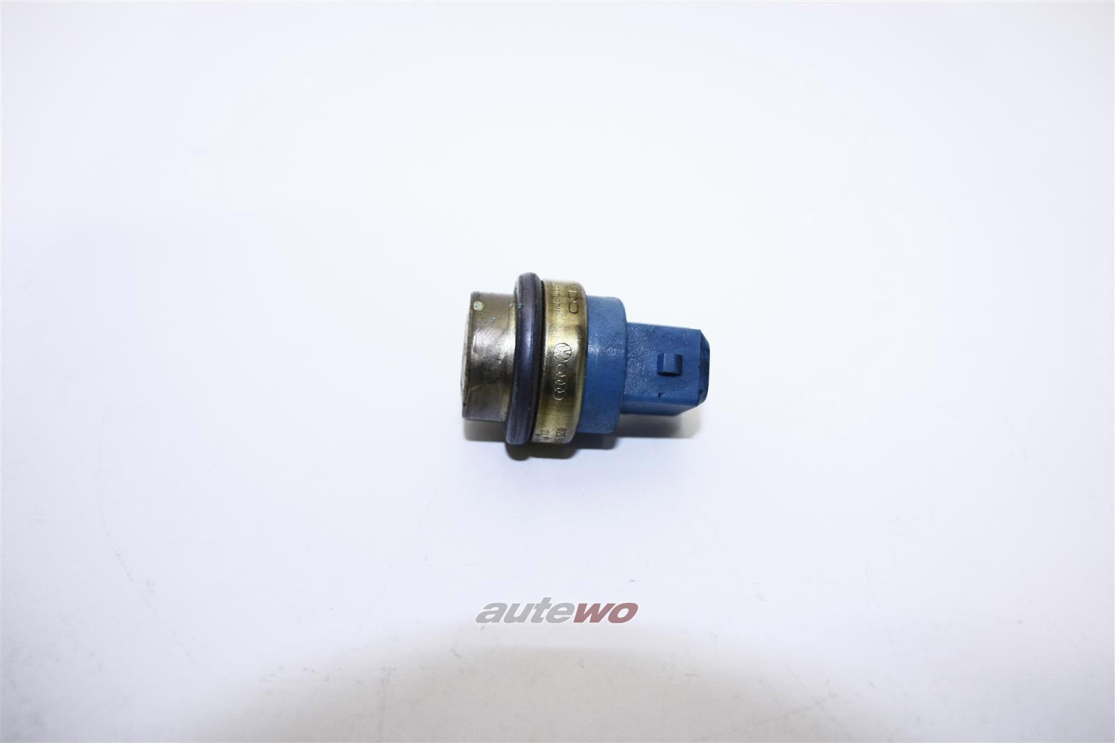 025906041A NEU Audi 80 B4/100 Typ 44/C4/A4 B5/RS2 Kühlwassertemperaturfühler