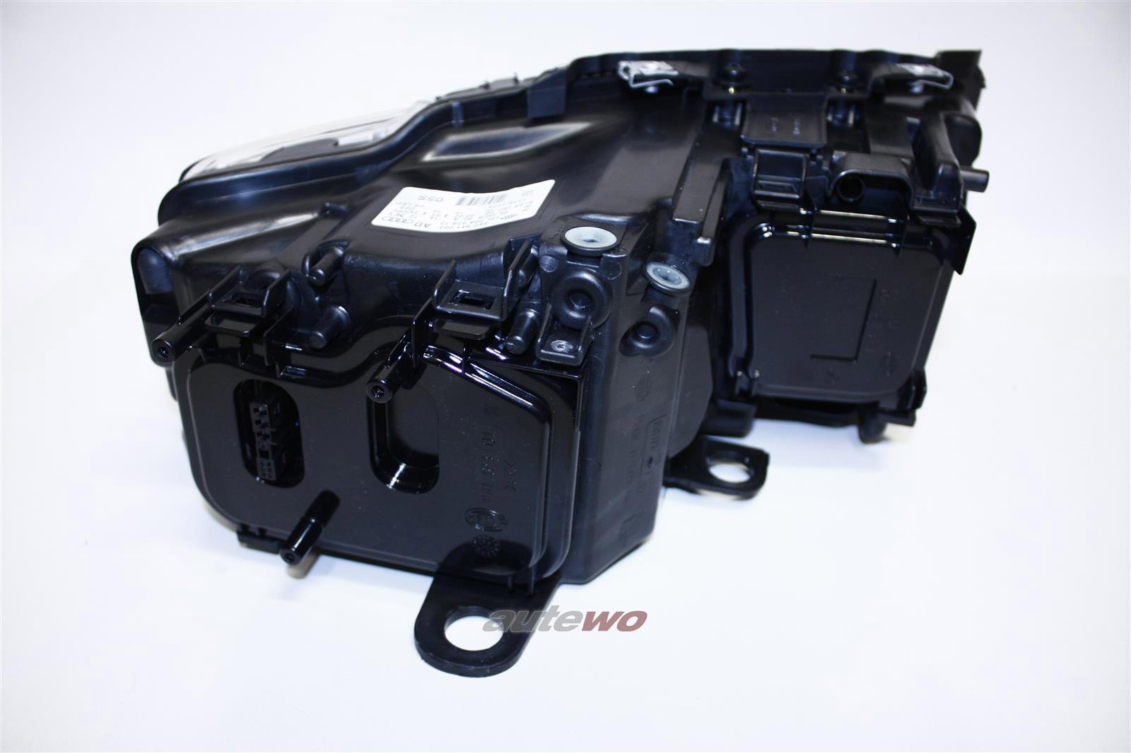 4E0941003AF NEU&ORIGINAL Audi A8/S8 D3 Bi-Xenon-Scheinwerfer Links RHD