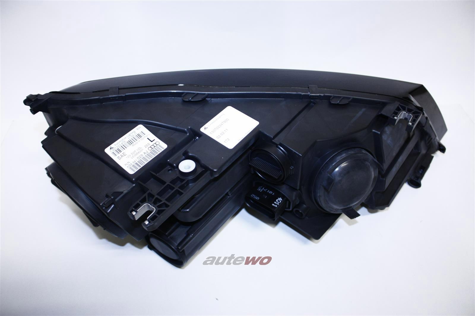 4G8941753B NEU&ORIGINAL Audi A7/RS7 Bi-Xenon Scheinwerfer US-Version Links
