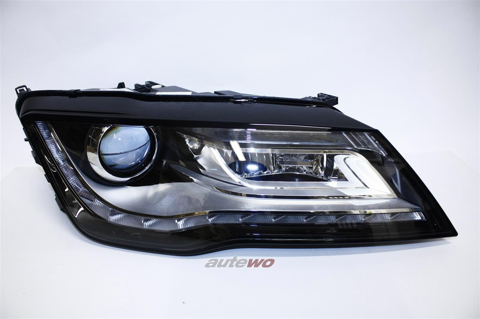 4G8941044B NEU&ORIGINAL Audi A7/RS7 Bi-Xenon Scheinwerfer US-Version Rechts