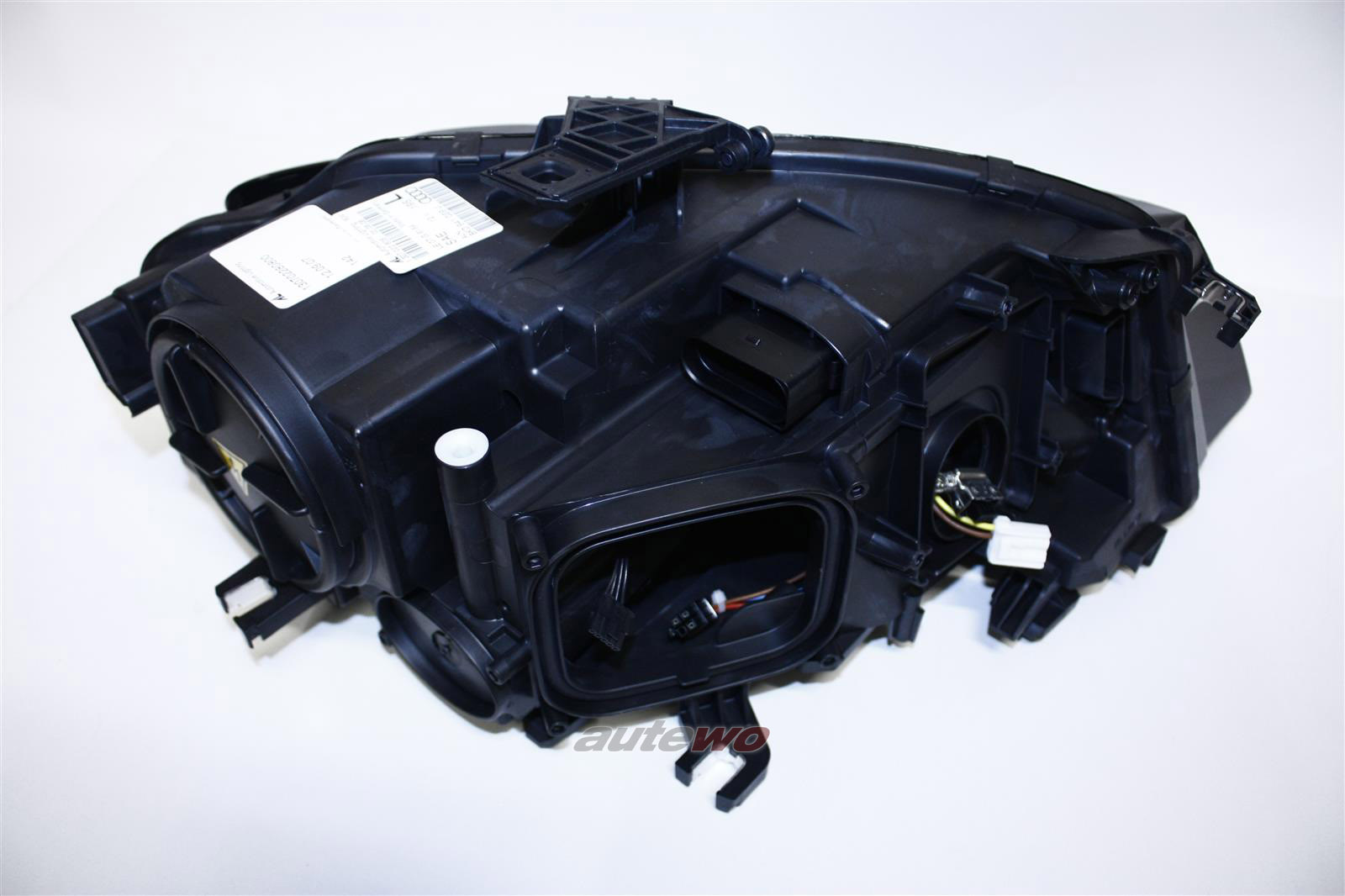 8K0941029J NEU&ORIGINAL Audi A4 8K Bi-Xenon-Scheinwerfer US-Version Links
