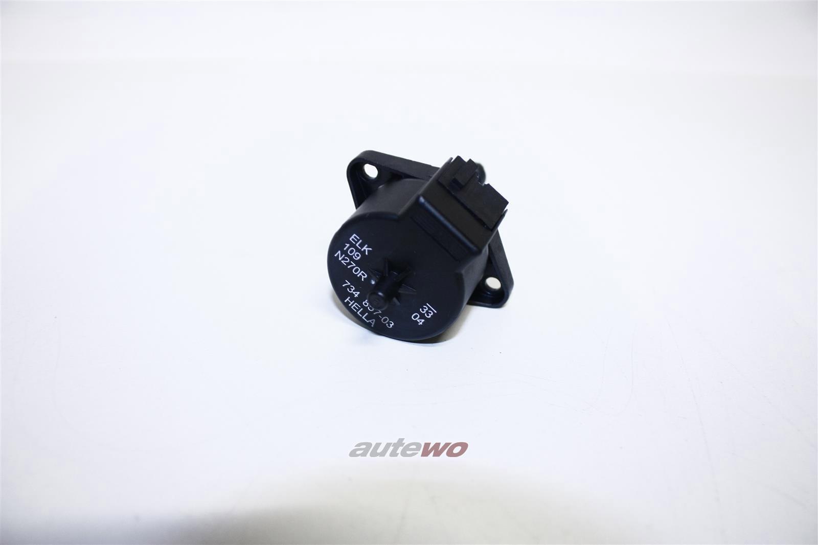4E0941293 NEU&ORIGINAL Audi A6 4F/A8/S8 D3 Leuchtweiten-Stellmotor